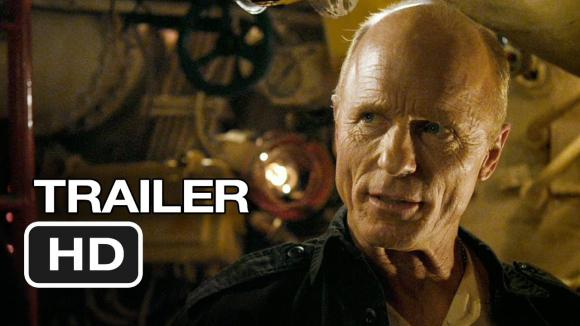 Phantom: trailer del film sulla guerra sottomarina con Ed Harris