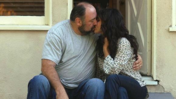 Enough said: trailer dell'ultimo film con James Gandolfini