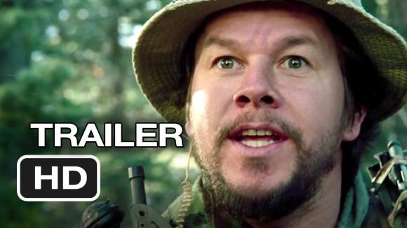 Lone Survivor: online il trailer del film con Mark Whalberg