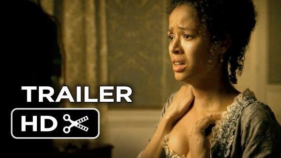 Belle: arriva il primo trailer del film storico su Dido Elizabeth Belle