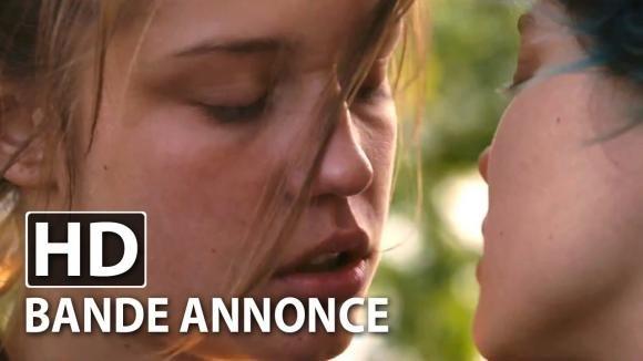 La vita di Adele: arriva il trailer del film con Léa Seydoux