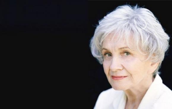 La donna del Nobel della Letteratura è Alice Munro