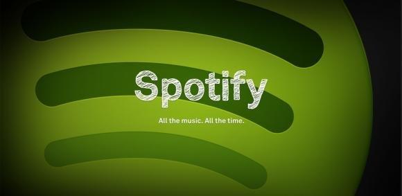 Spotify compie 5 anni