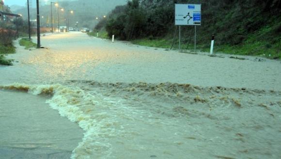 Ciclone in Sardegna, è strage: 17 morti