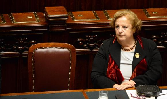 Ministro Cancellieri, la Camera vota la fiducia