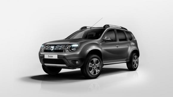 Dacia Duster MY 2014