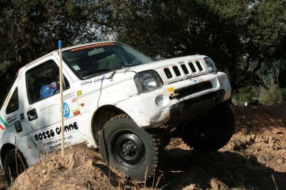 Trial 4X4: i vincitori del campionato italiano