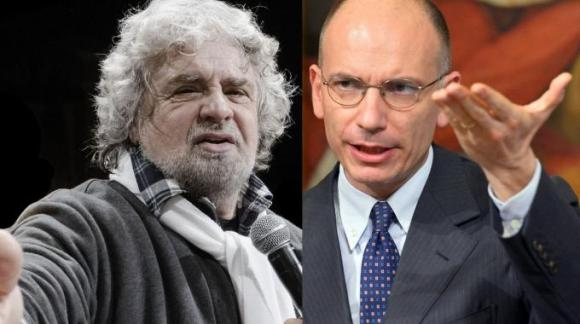 """Il premier contro Grillo: """"Il Bonus giovani non è un flop"""""""