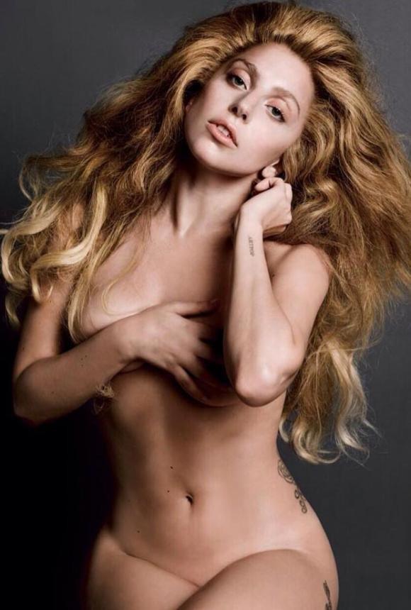 Lady Gaga: la mia dipendenza da marijuana