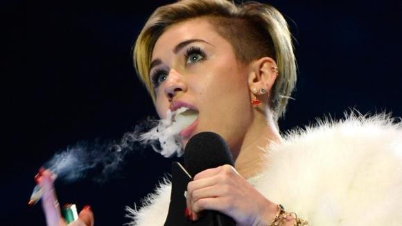 Le star agli EMA: Miley Cyrus, Katy Perry e Eminem