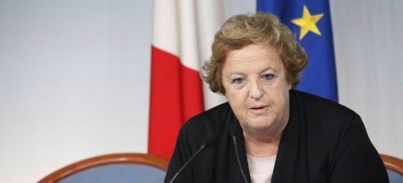"""Ministro Cancellieri: """"Falso e ignorante chi mi accusa di intervenire sui giudici"""""""