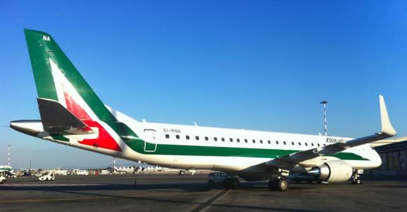 Alitalia, Air France non sottoscrive l'aumento di capitale