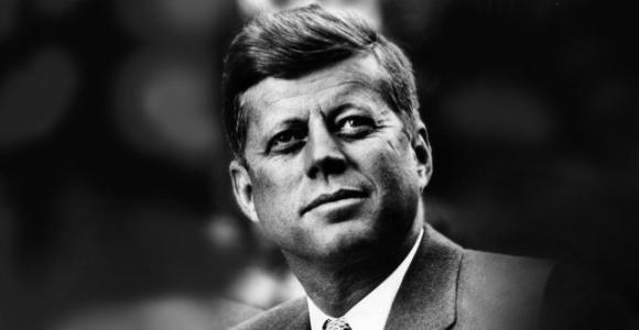 L'America ricorda John Fitzgerald Kennedy a 50 anni dall'omicidio