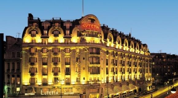 Anziana coppia si suicida in un albergo di lusso a Parigi