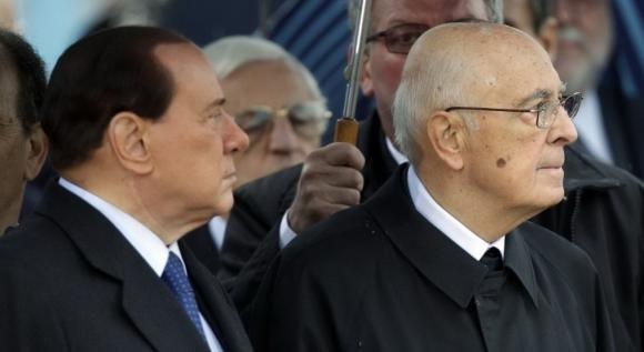 """Il Colle sulla grazia a Berlusconi: """"Non ci sono le condizioni"""""""