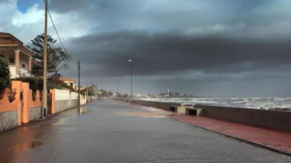 Maltempo, ciclone sulla Sardegna: 2 morti 5 dispersi
