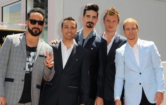 Il ritorno dei Backstreet Boys