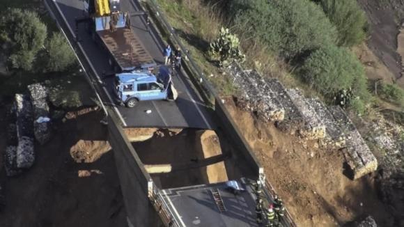 Ciclone in Sardegna, oggi i funerali delle vittime