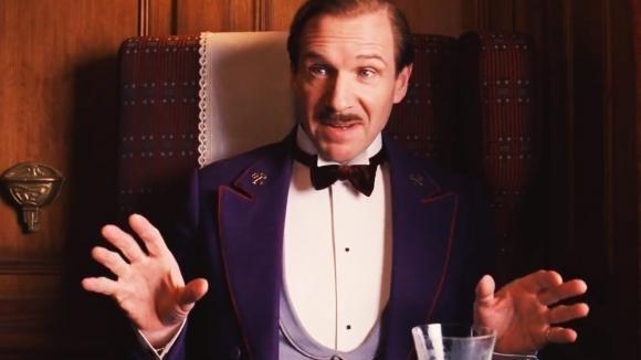 Grand Budapest Hotel: online il trailer del film di Wes Anderson