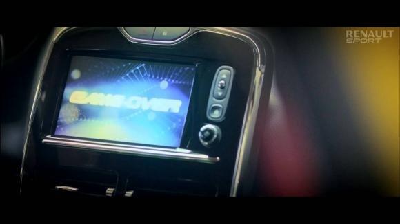Renault Clio RS 200 EDC protagonista di Asphalt 8: Airborne