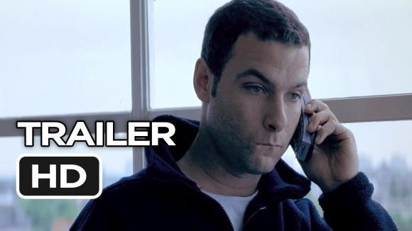 A perfect man: trailer della commedia agrodolce con Liev Schreiber