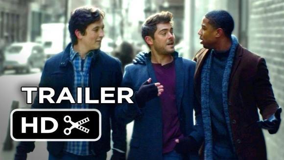 That awkward moment: primo trailer del film con Zac Efron