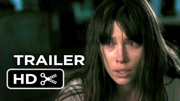The Truth About Emanuel: trailer del film drammatico con Jessica Biel