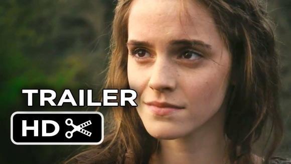 Noah: Darren Aronofsky dirige Russell Crowe e Emma Watson