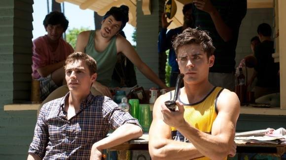 Neighbors: trailer della commedia con Seth Rogen e Zac Efron