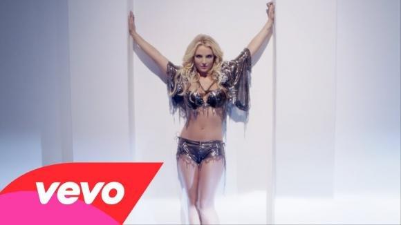 """Britney Spears, """"Work Bitch"""": è meglio che lavori, stronz*!"""