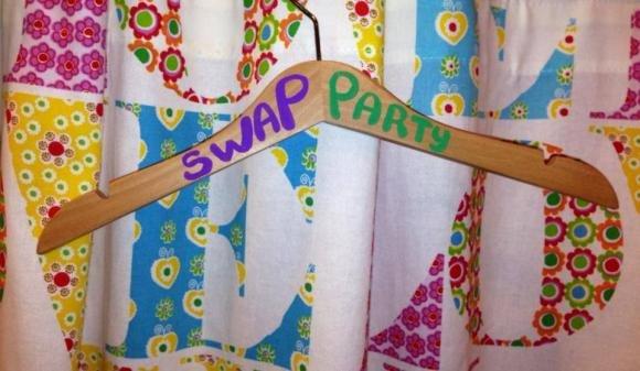 Lo swap: la moda che gira