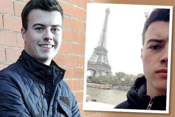 Giovane si ubriaca a Manchester e si sveglia a Parigi