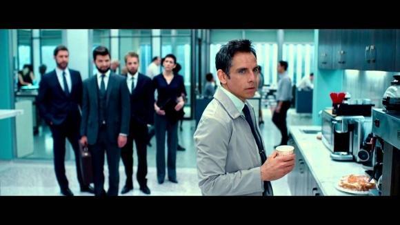 I Sogni Segreti di Walter Mitty: trailer del film con Ben Stiller