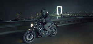 Yamaha MT-07 MY 2014, condividi il tuo lato oscuro