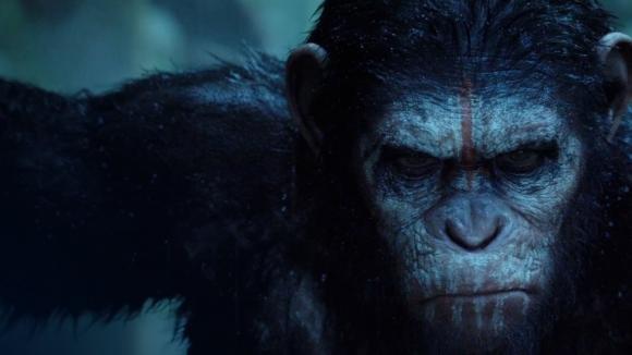 Il pianeta delle scimmie – Revolution: trailer del film con Andy Serkis