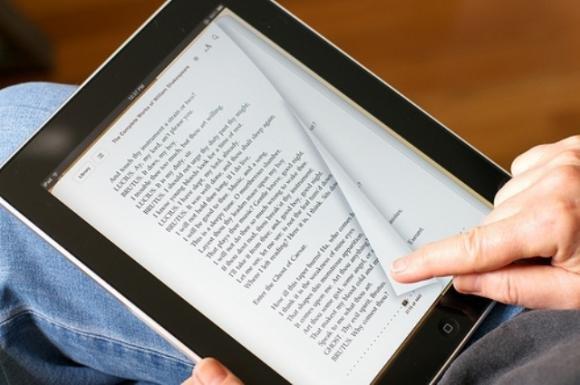 Gli e-book reader, la nuova frontiera della lettura