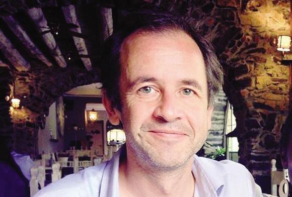 Geoffrey Page Barton, vicino di casa di Clooney, scomparso da tre mesi