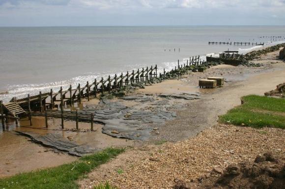 Le impronte più antiche d'Europa sono in Inghilterra