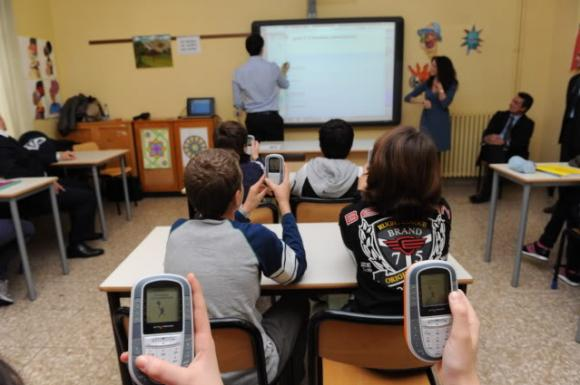 Docenti a scuola per imparare dopo una vita ad insegnare