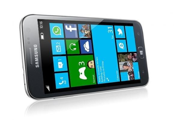 ATIV SE di Samsung e altri nuovi device