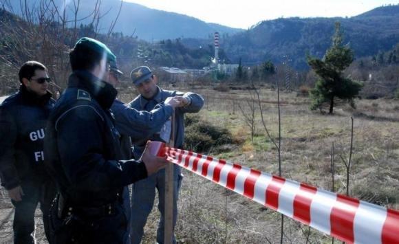 Allarme: acqua contaminata a 700 mila persone a Pescara