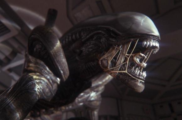 Alien Isolation, la nuova creatura di Creative Assembly