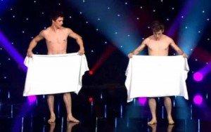 Les Beaux Frères: il video più divertente di sempre in Tv