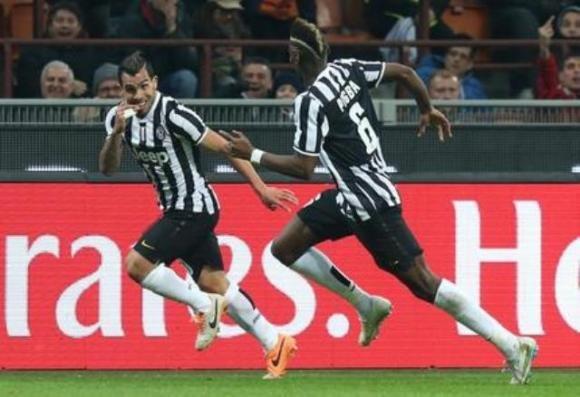 Campionato Serie A: la ventiseiesima dice Juve!