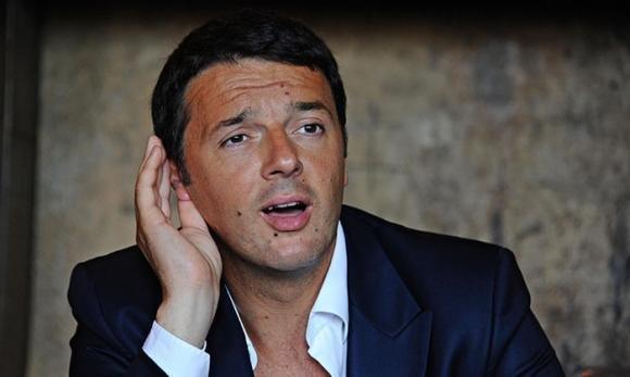 Matteo Renzi e il trucchetto per farsi pagare la pensione dallo stato