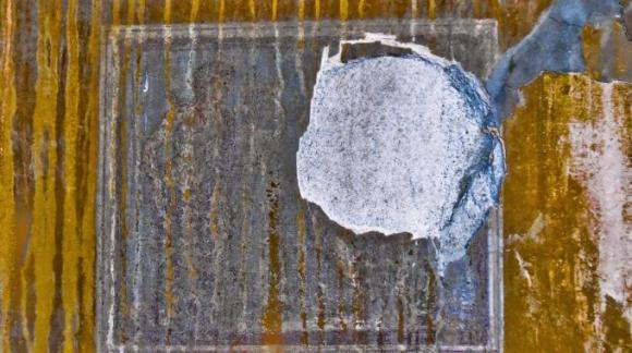 Affresco di Artemide rubato a Pompei