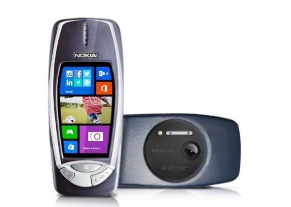 Le ultime novità Nokia tra cui un restyling del 3310