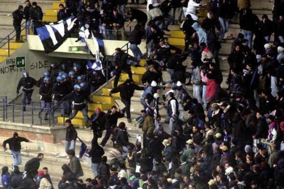 A Durazzano (BN): calciatori aggrediti prima della partita di calcio