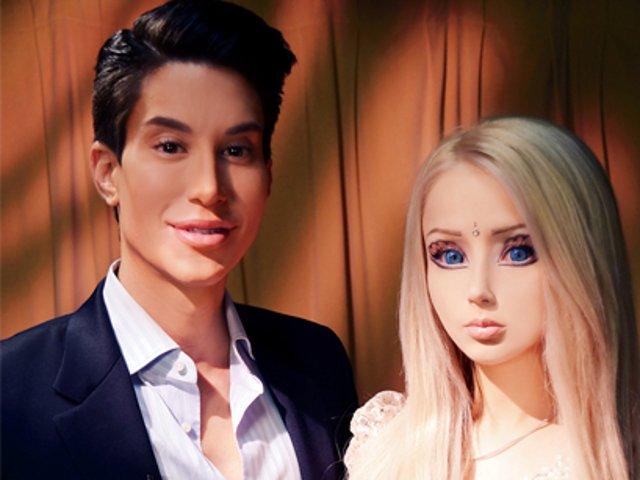 E dopo la donna Barbie arriva l'uomo Ken