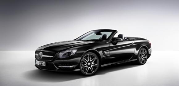 Mercedes-Benz SL 400, una biturbo di gran classe